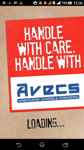 Avecs Vehicle Tracking App