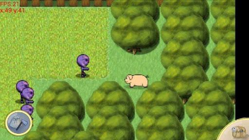 豬殭屍 住手,我真的不好吃啊
