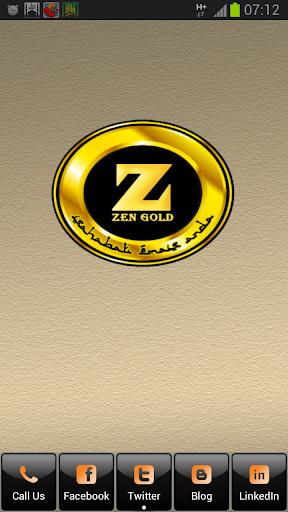 玩商業App|ZenGold免費|APP試玩