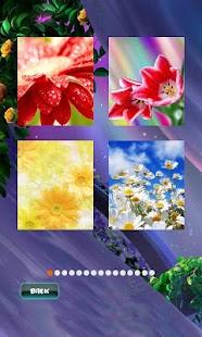 Puzzle Jarní Jigsaw - náhled