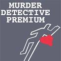 Murder Detective Y. D. PREMIUM icon