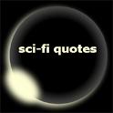 sci-fi quotes icon