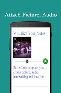 Better Note Notepad- screenshot thumbnail