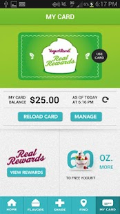 Yogurtland - screenshot thumbnail