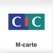 CIC Mobile M-Carte