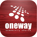One Way Church icon