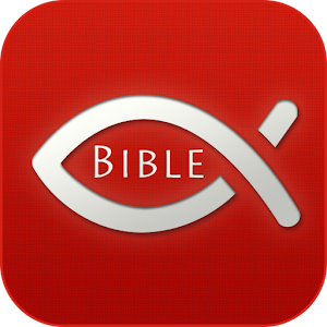 微读圣经 LOGO-APP點子