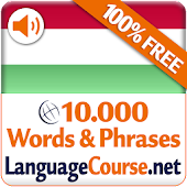 Learn Hungarian Words Free