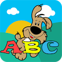 Learn the Alphabet Kids ABCs icon