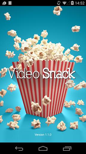 Video Snack : vidéos drôles