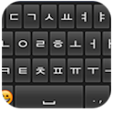 Korean Emoji Keyboard icon