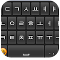 Korean Emoji Keyboard
