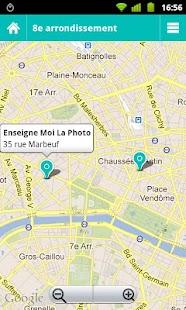 Creative Paris- screenshot thumbnail