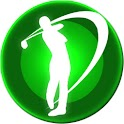 Golf Swing Form Checker logo
