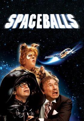 Spaceballs (1987) Movie