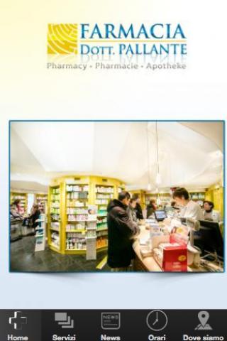 Farmacia Dr. Pallante