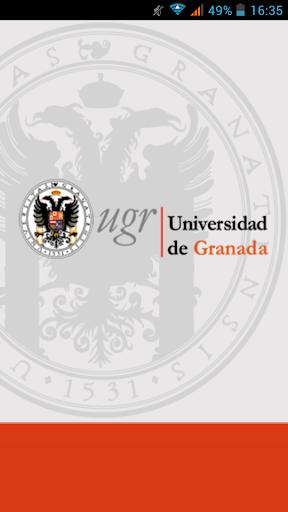 UGRcalendar