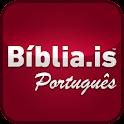 Bíblia+ Portuguese logo