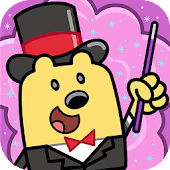 Wubbzy's Magic School