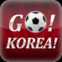 Go Korea! logo