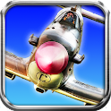 Bold Spitfire Sky Guardians HD icon