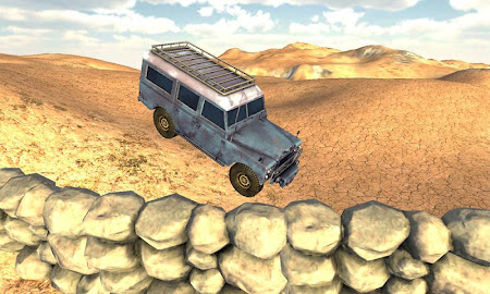 4x4 offroad simulation 1.0 screenshot 55340