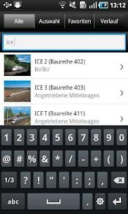 1000 Lokomotiven aus der Welt- screenshot thumbnail