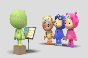 Screenshot of 후토스 VOD 6탄 (시즌 2, 13~15화)