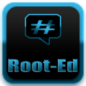 Root-Ed Shoutbox icon