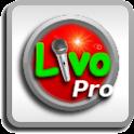 Livo Recorder Pro logo