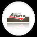 Gsmarena Beta logo