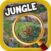 Download Safari Jungle Hidden Objects APK on PC