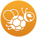 Futbee - The futsal network icon