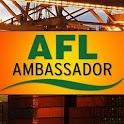 AFL Cargo App logo