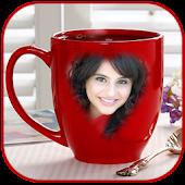 Love Coffee Mug Frames