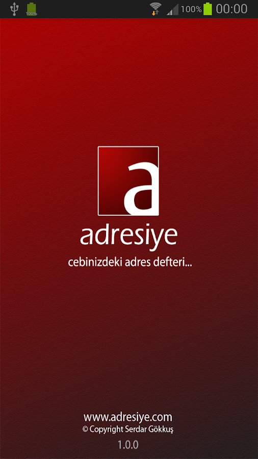 adresiye- screenshot