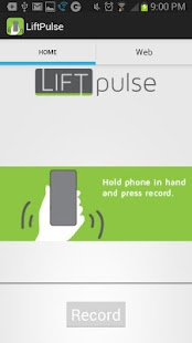 Lift Pulse- screenshot thumbnail