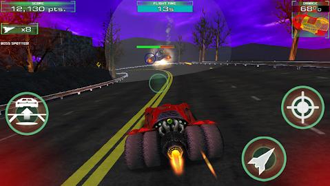 Fire & Forget Final Assault Screenshot 4