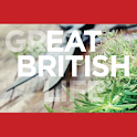 Eat British - Seasonal Recipes icon
