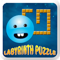 Labyrinth Puzzle logo