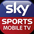 Sky Sports Mobile TV icon