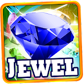 Jewels Island: Match 3 Game