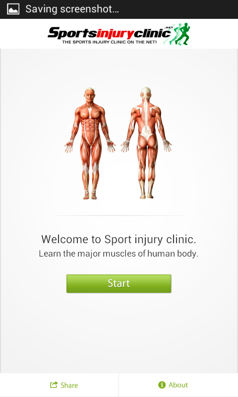 human muscles quiz - android apps on google play, Muscles