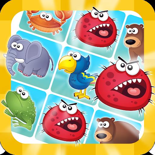 免費下載休閒APP|Darwin Evolution: 2048 app開箱文|APP開箱王