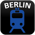 Berlin Metro (U-Bahn) Map Free 2018 icon