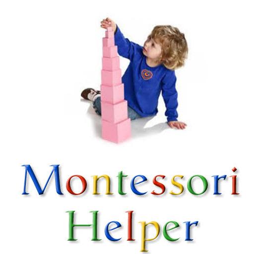 Montessori Helper