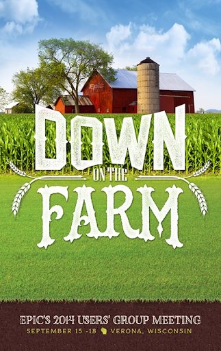 Epic UGM 2014:Down on the Farm
