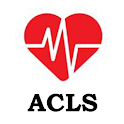 ACLS Life Support logo