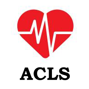 ACLS Life Support 醫療 App LOGO-硬是要APP