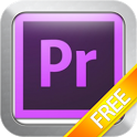 Adobe Premiere Tutorial icon